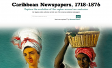 Caribbean Newspapers