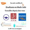 livres et de revues numériques en mathématiques et en informatique