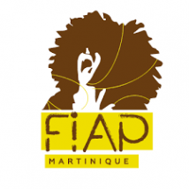 Logo du FIAP Martinique
