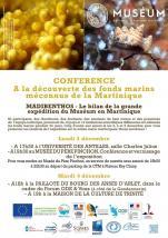 Conférences de restitution Madibenthos