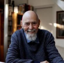Gérald Bloncourt (1926-2018)
